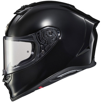 Scorpion EXO-R1 Helmet - Black