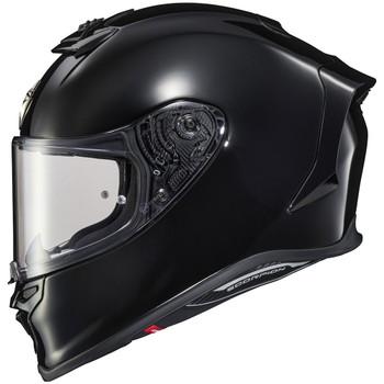 Scorpion EXO-R1 Helmet - Black