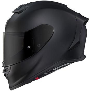 Scorpion EXO-R1 Helmet - Matte Black