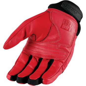 Icon Men's Superduty 2 Gloves