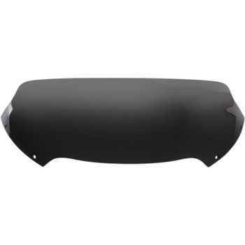 "Memphis Shades 5.5"" Spoiler Windshield for 2015-2020 Harley Road Glide - Dark Smoke"