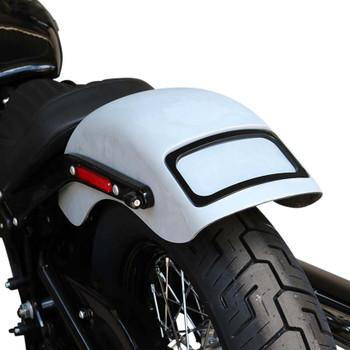 Paul Yaffe Rear Fender and License Plate Kit for 2018-2020 Harley FLSL/FXBB