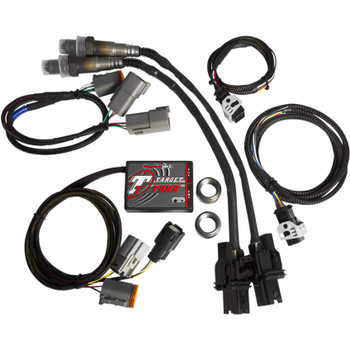 Dynojet Target Tune for 2012-2017 Harley Softail and Dyna with Power Vison