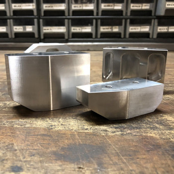 Bung King Kickstand Lift Block