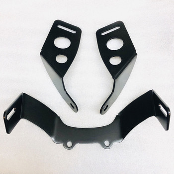 Bung King Quarter Fairing Bracket for Harley Low Rider S