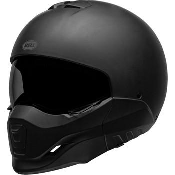 Bell Broozer Helmet - Matte Black