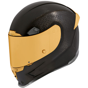 Icon Airframe Pro Helmet - Carbon Gold
