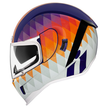 Icon Airform Helmet - Hello Sunshine