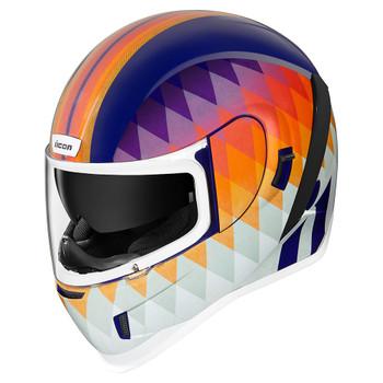 Icon Airform Helmet - Hello Sunshine