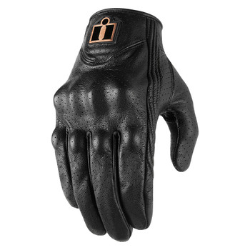 Icon Pursuit Classic Perforated Gloves