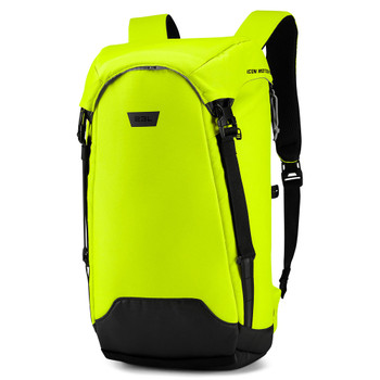 Icon Squad4 Backpack - Hi-Viz Yellow