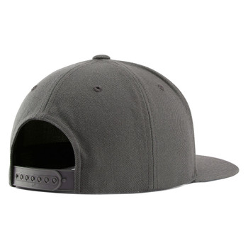 Icon Status Hat - Grey