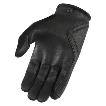 Icon Hooligan Women's Gloves - Black