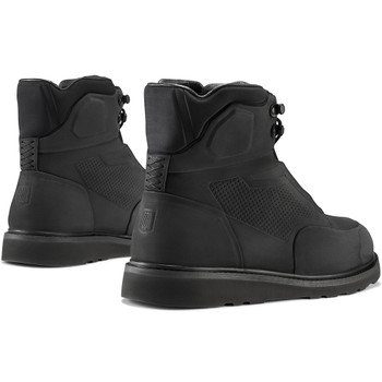 Icon 1000 Brigand Boots - Black
