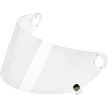 Biltwell Gringo S Gen 2 Antifog Shield - Clear