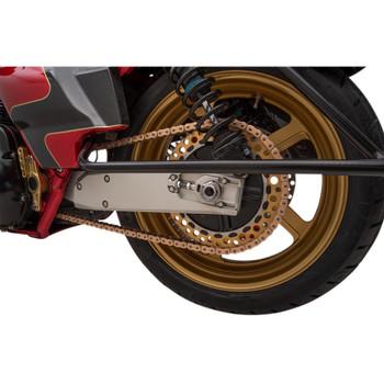 Alloy Art Swingarm The Swinger for 2009-2020 Harley Touring