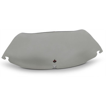 """Klock Werks 6.5"""" Flare Windshield for 1996-2013 Harley Touring – Tint"""
