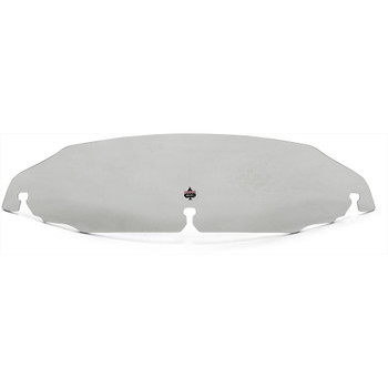 """Klock Werks 3.5"""" Flare Windshield for 1996-2013 Harley Touring – Tint"""
