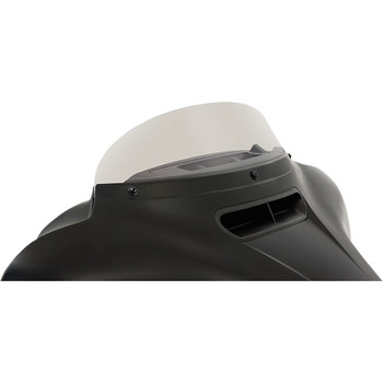 """Memphis Shades 5"""" Replacement Bagger Windshield for 2014-2020 Harley Touring – Solar"""
