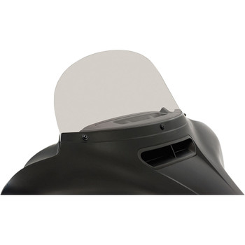 """Memphis Shades 9"""" Replacement Bagger Windshield for 2014-2020 Harley Touring – Solar"""