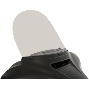 """Memphis Shades 15"""" Replacement Bagger Windshield for 2014-2020 Harley Touring – Solar"""