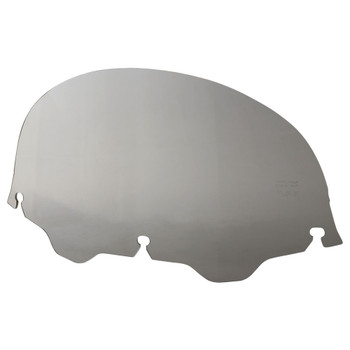 """Memphis Shades 15"""" Replacement Bagger Windshield for 1996-2013 Harley Touring – Solar"""