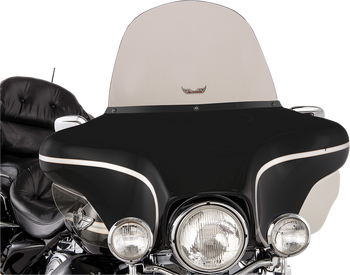 """Slip Streamer 16"""" Replacement Windshield for 1996-2013 Harley Touring – Tint"""