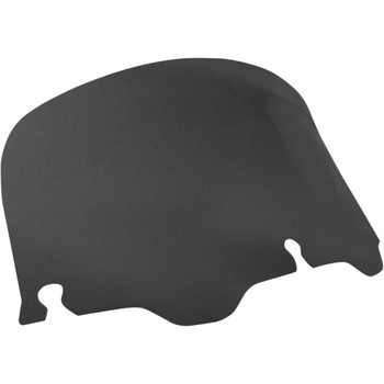"""Windvest 9"""" Replacement Windshield for 1996-2013 Harley Touring – Light Smoke"""