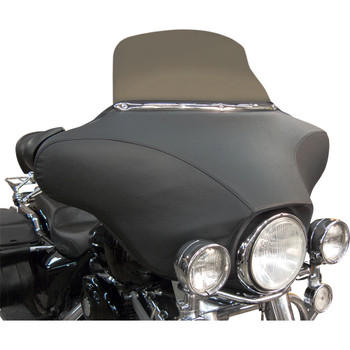 Saddlemen Batwing Fairing Bra for 1996-2013 Harley Touring Models