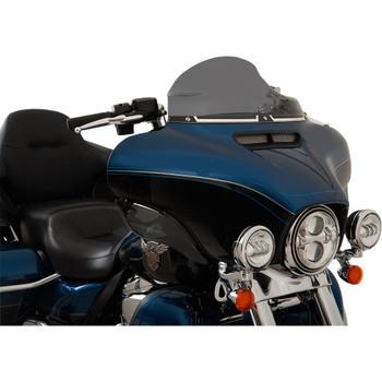 Klock Werks Flare Windshield Trim for 2014-2020 Harley Touring - FLW