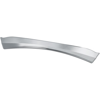 Kuryakyn Center Windshield Trim for 2015-2020 Harley Road Glide – Chrome