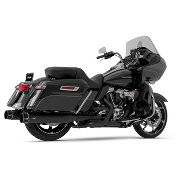 Magnaflow Sniper Slip-On Mufflers for 2017-2020 Harley Touring - Black