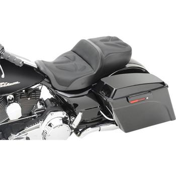 Saddlemen Explorer G-Tech Seat for 2008-2020 Harley Touring