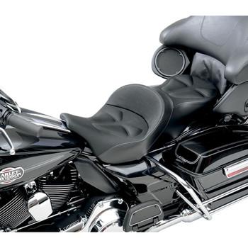 Saddlemen Explorer G-Tech Seat for 1997-2007 FLT/FLHT/FLTR