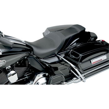 Saddlemen Todd's Cycle Pro Series Seat for 2008-2020 Harley Touring