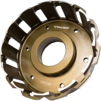 Trask Billet Aluminum Clutch Basket for 2017-2020 Harley M8
