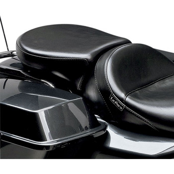 "LePera Aviator 13"" Wide Pillion Pad for Aviator Solo Seat 2008-2020 Harley Touring"