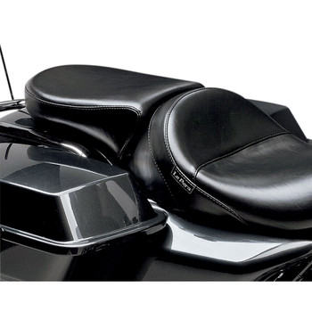 "LePera Bare Bones Deluxe 10.75"" Pillion Pad for 2008-2020 Harley Touring"