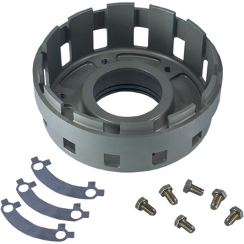 Scorpion Clutch Basket for 2007-2017 Harley Twin Cam