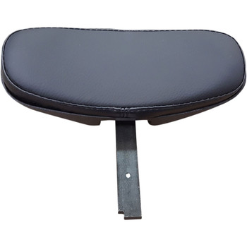 Danny Gray Longhaul Backrest for 2008-2020 Harley Touring - Small