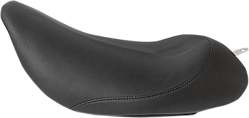 Danny Gray Buttcrack IST Solo Seat for 2008-2020 Harley Touring