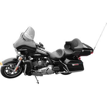 Mustang Summit Touring for 2014-2020 Harley Touring - Vintage