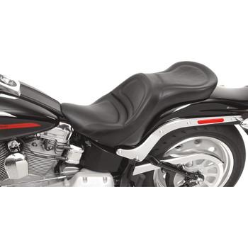 Saddlemen Explorer Seat for 2006-2017 Harley Softails* - FXST/FLSTF/B