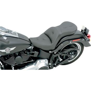 Saddlemen Explorer RS Seat for 2006-2017 Harley Softails* - FXST/FLSTF