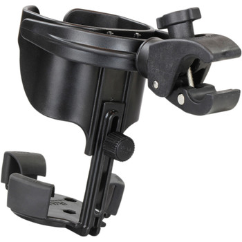 RAM Mounts Ball Mount RAM Level Cup XL w/ Small Claw