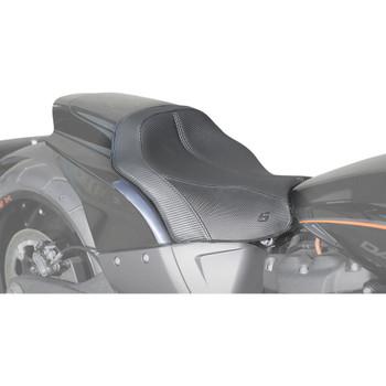 Saddlemen GP-V1 Solo Seat for 2019-2020 Harley FXDRS