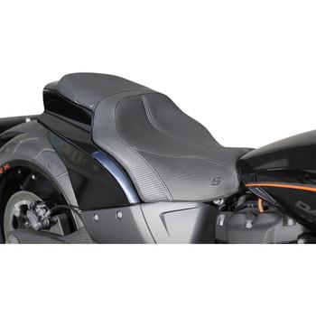 Saddlemen GP-V1 Pillion Pad for 2019-2020 Harley FXDRS