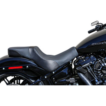 Danny Gray Weekday 2-Up Seat for 2018-2020 Harley Breakout - Smooth