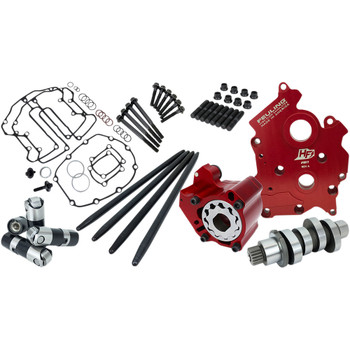 Feuling Race Series 521 Camchest Kit for 2017-2020 Harley M8 - Oil-Cooled