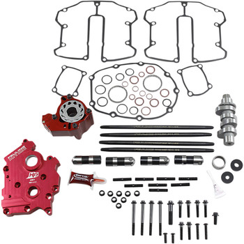Feuling Race Series 592 Camchest Kit for 2017-2020 Harley M8 - Oil-Cooled